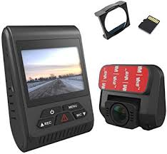 best front and rear dash cam