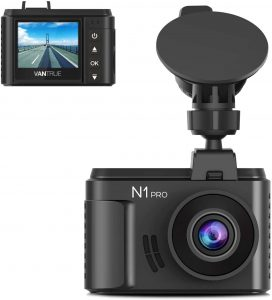 best dash cam under 100