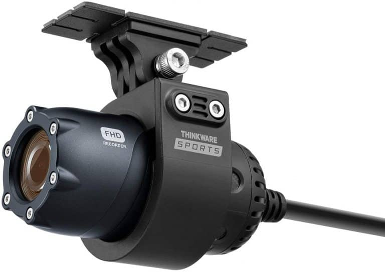 dash cam for motorcycles