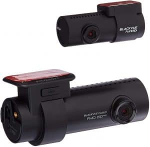 dash cam front and rear wireless