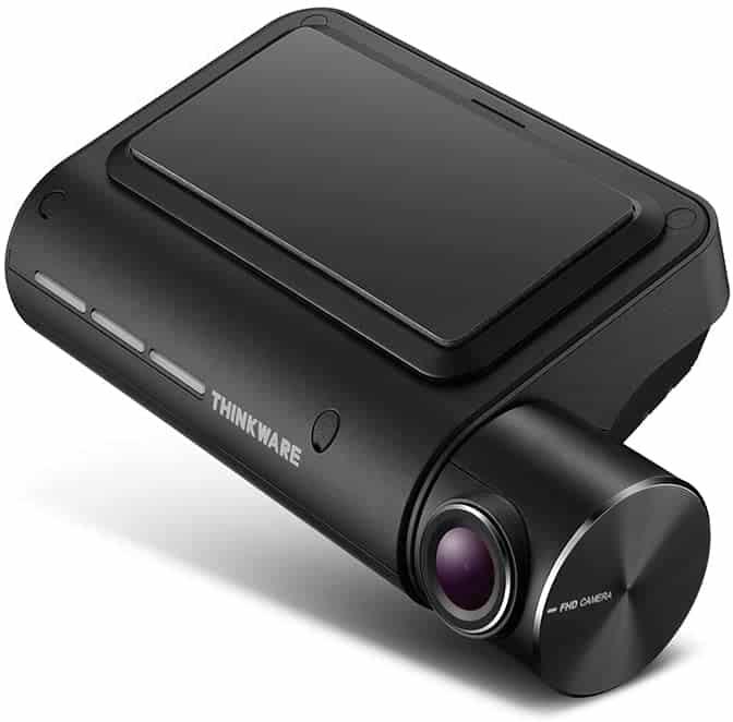 Best Wireless Dash Cam