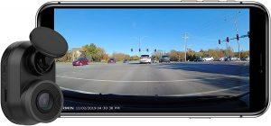 best hidden dash camera