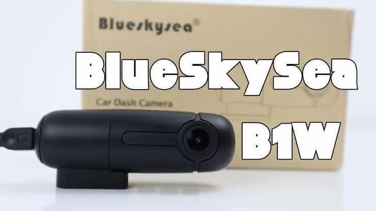 blueskysea b1w