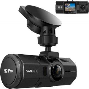 dash cameras with parking mode