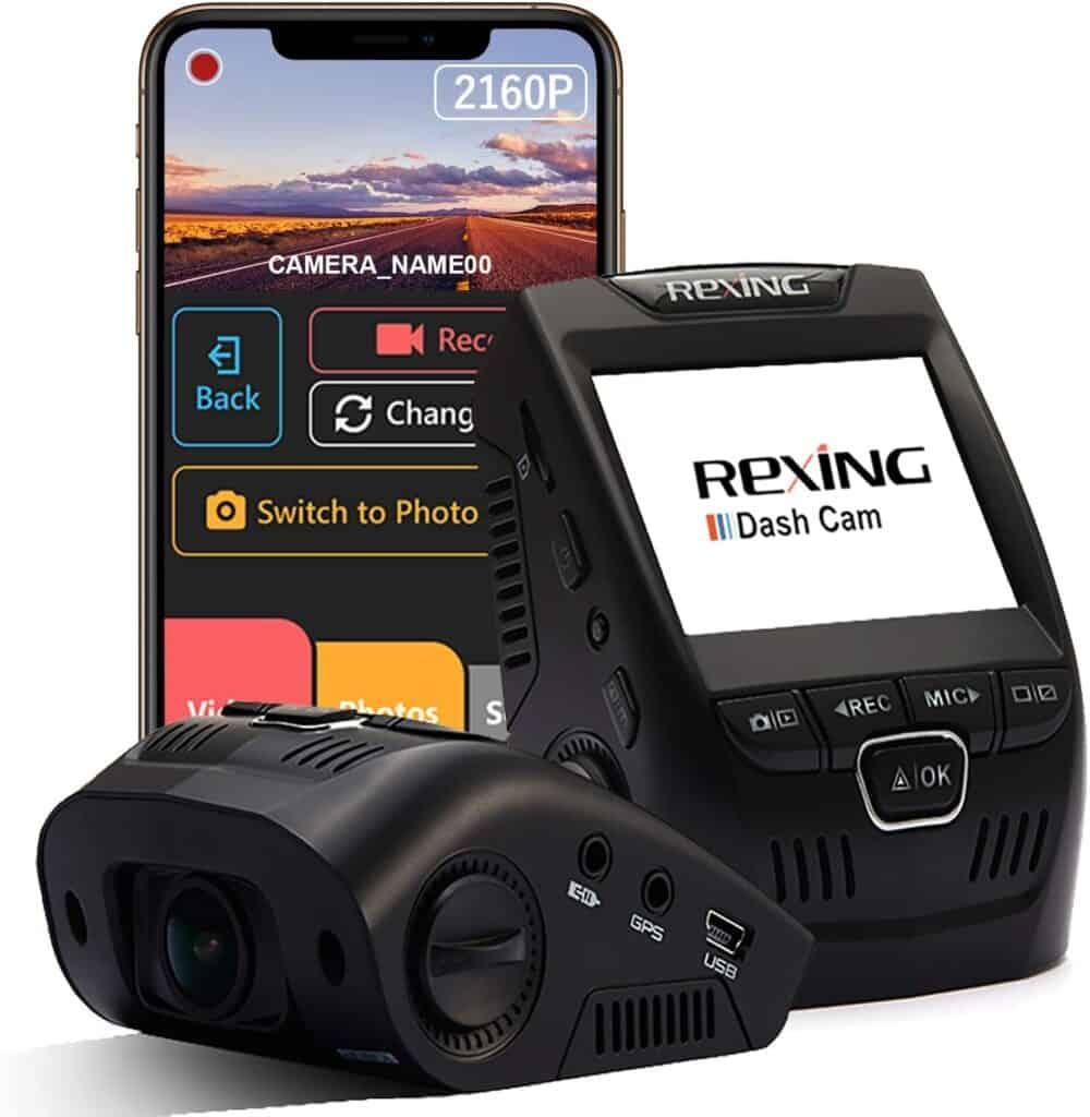 Best 4K Dash Cams