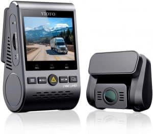 trucker dash cam