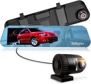 dash camera for trucks