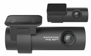 best dash cam with night vision