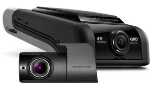 best night vision dash camera