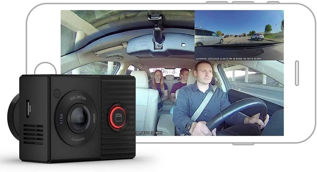 Best 360 Degree Dash Cam