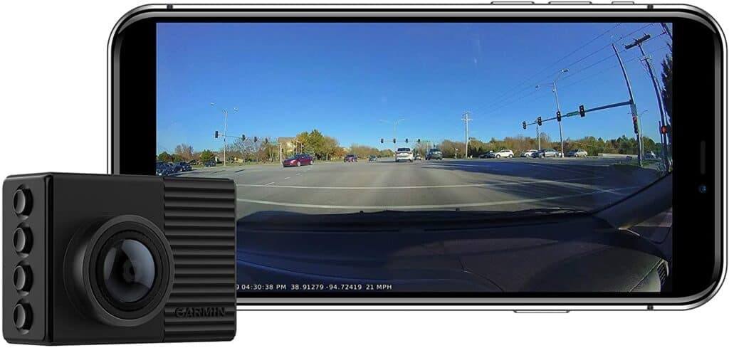 Best Small Dash Cam